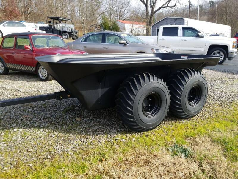 2021 Argo Trailer for sale at W V Auto & Powersports Sales in Cross Lanes WV