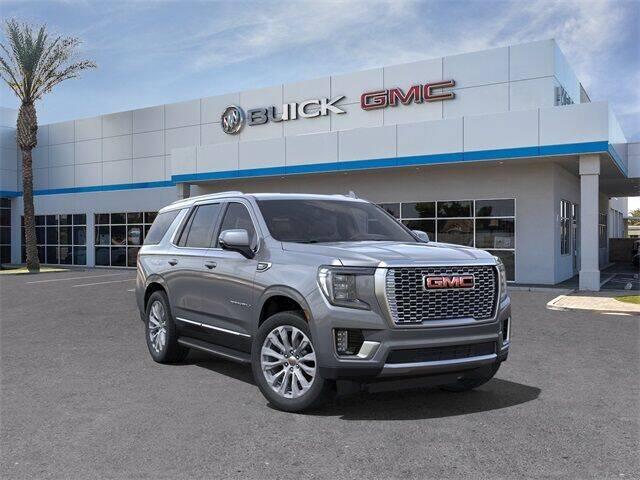 2021 GMC Yukon for sale in Hanford, CA