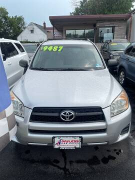 2010 Toyota RAV4 for sale at PAYLESS CAR SALES of South Amboy in South Amboy NJ