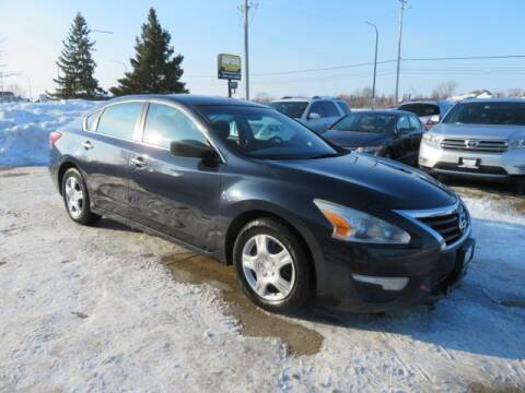 2013 Nissan Altima for sale at Import Exchange in Mokena IL