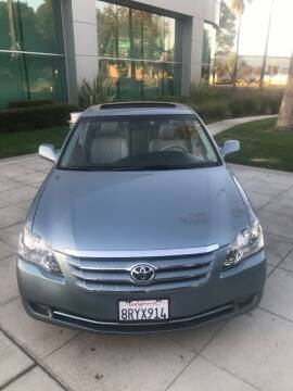 2006 Toyota Avalon for sale at Auto Emporium in San Jose CA