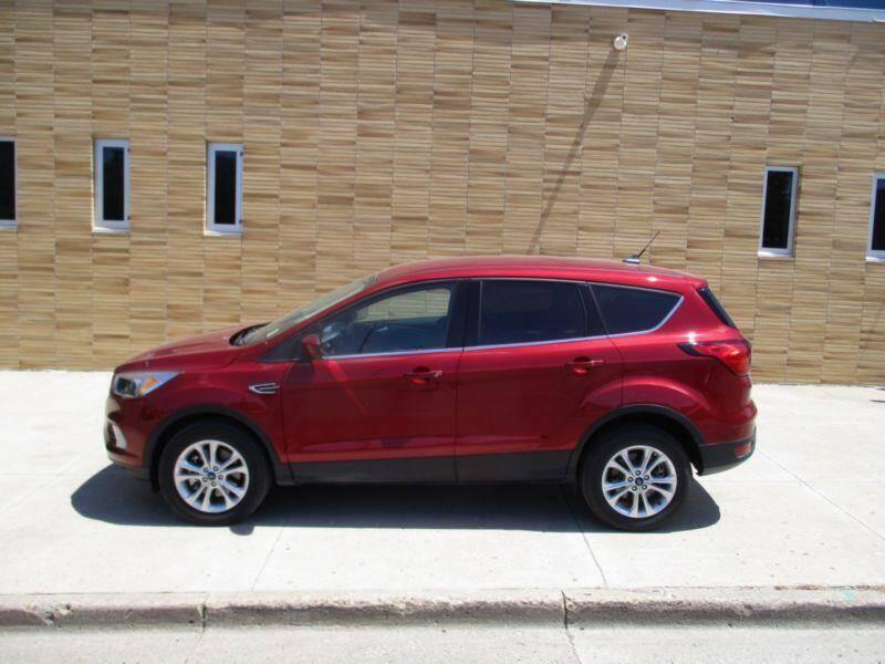 2019 Ford Escape for sale in Fairmont, MN