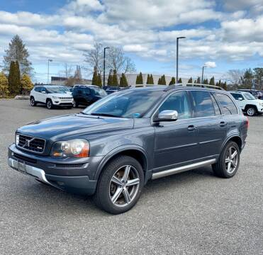 2009 Volvo XC90 for sale at Weaver Motorsports Inc in Cary NC