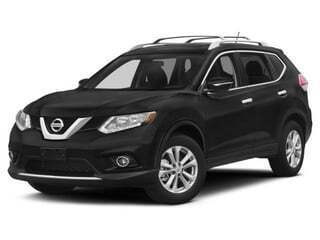 2015 Nissan Rogue for sale at Jensen's Dealerships in Sioux City IA