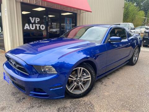 2013 Ford Mustang for sale at VP Auto in Greenville SC