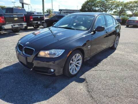 2011 BMW 3 Series for sale at International Auto Wholesalers in Virginia Beach VA
