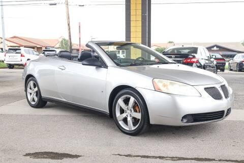 2007 Pontiac G6 for sale at Star Auto Inc. in Murfreesboro TN