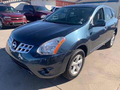2013 Nissan Rogue for sale at Town and Country Motors in Mesa AZ