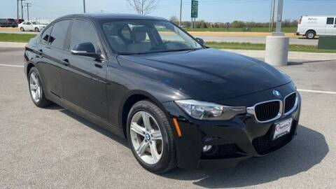 2015 BMW 3 Series for sale at Napleton Autowerks in Springfield MO