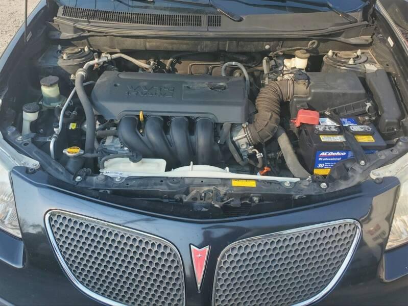 2008 Pontiac Vibe 4dr Wagon - Ankeny IA