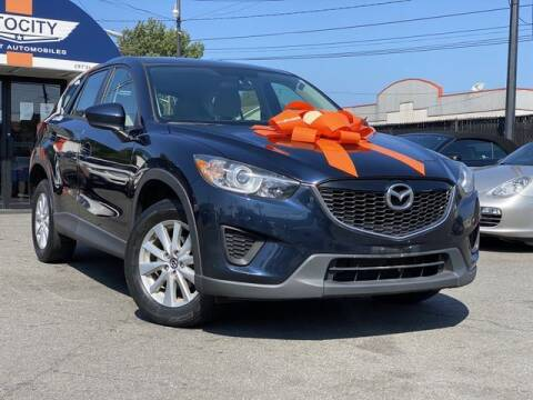 2015 Mazda CX-5 for sale at OTOCITY in Totowa NJ