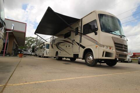 2018 GEORGETOWN 30X3 for sale at Texas Best RV in Humble TX