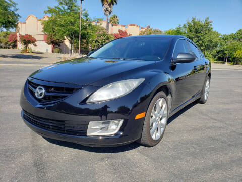 2009 Mazda MAZDA6 for sale at 707 Motors in Fairfield CA