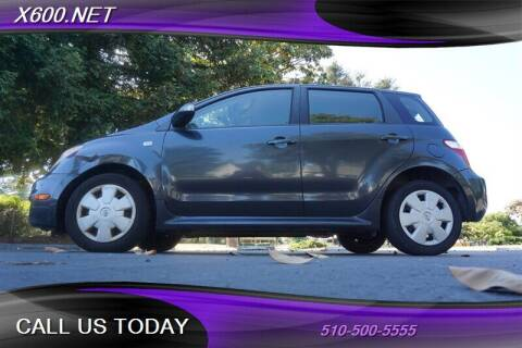 2006 Scion xA for sale at The Dealer in Fremont CA
