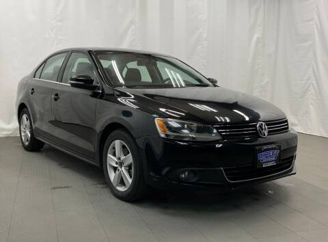 2012 Volkswagen Jetta for sale at Direct Auto Sales in Philadelphia PA
