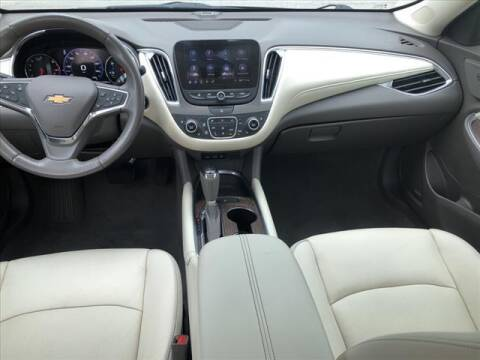 2020 Chevrolet Malibu for sale at Herman Jenkins Used Cars in Union City TN