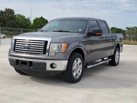 2012 Ford F-150 for sale at Best Auto Sales LLC in Auburn AL