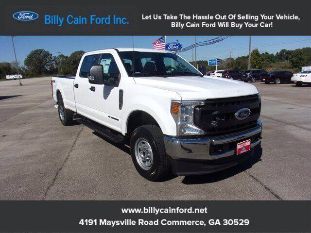2022 Ford F-250 Super Duty for sale in Commerce, GA