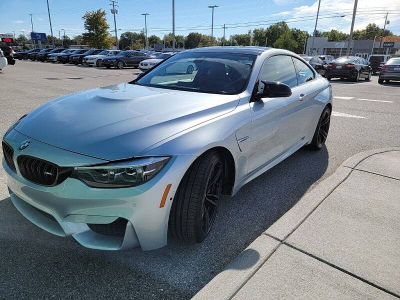 2018 BMW M4 for sale in Toledo, OH