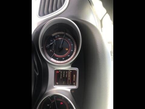 2017 Dodge Journey for sale at FREDY USED CAR SALES in Houston TX