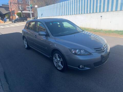 2004 Mazda MAZDA3 for sale at Sylhet Motors in Jamacia NY