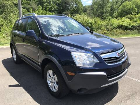 2009 Saturn Vue for sale at J & D Auto Sales in Dalton GA