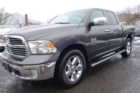 2015 RAM Ram Pickup 1500 for sale at Olger Motors, Inc. in Woodbridge NJ