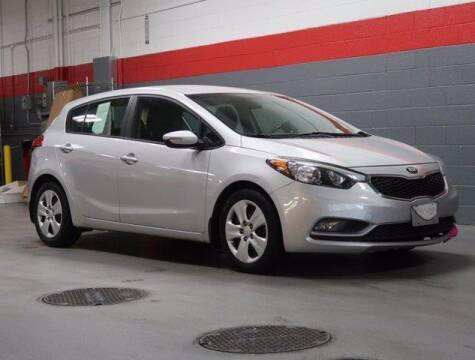 2016 Kia Forte5 for sale at CU Carfinders in Norcross GA