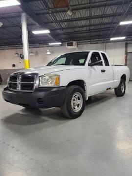 2006 Dodge Dakota for sale at Brian's Direct Detail Sales & Service LLC. in Brook Park OH