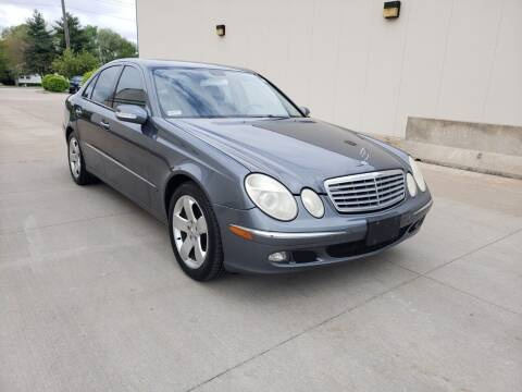 2006 Mercedes-Benz E-Class for sale at Auto Choice in Belton MO