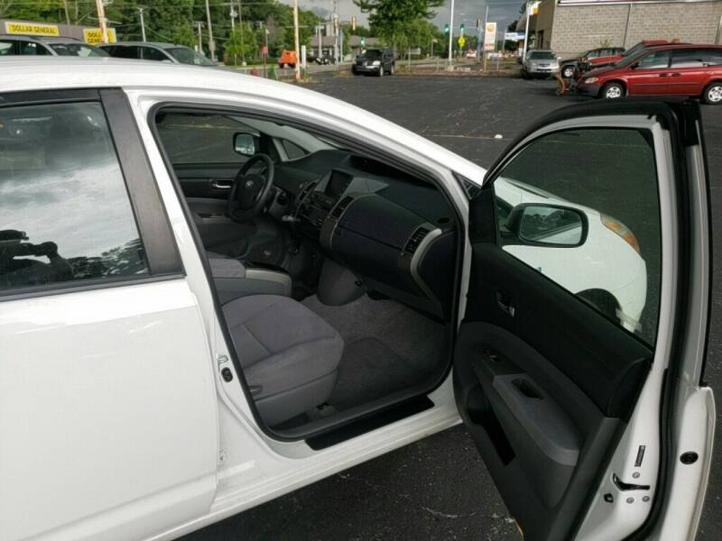 2008 Toyota Prius Standard 4dr Hatchback - Kenosha WI