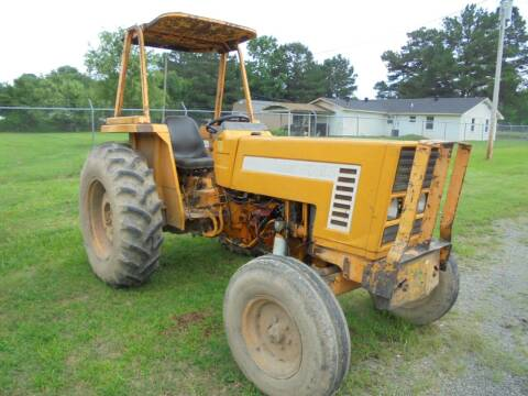 1990 HESSTON 60-66 for sale at US PAWN AND LOAN in Austin AR