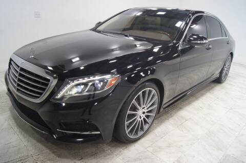 2014 Mercedes-Benz S-Class for sale at Sacramento Luxury Motors in Carmichael CA