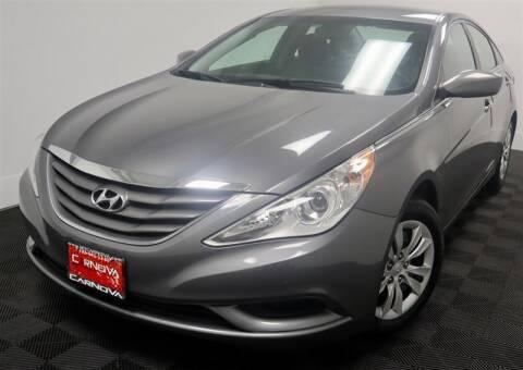 2011 Hyundai Sonata for sale at CarNova in Stafford VA