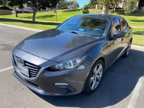 2016 Mazda MAZDA3 for sale at Korski Auto Group in San Diego CA