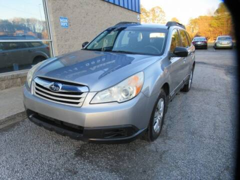 2011 Subaru Outback for sale at 1st Choice Autos in Smyrna GA