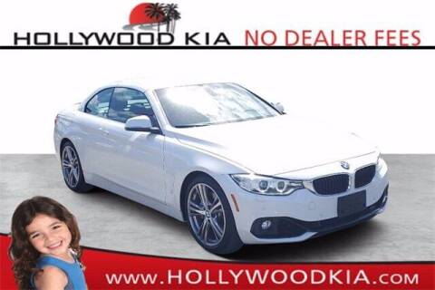 2017 BMW 4 Series for sale at JumboAutoGroup.com in Hollywood FL