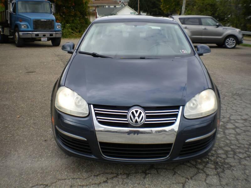 2006 Volkswagen Jetta TDI 4dr Sedan w/Automatic - Barnesville OH