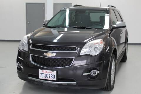 2015 Chevrolet Equinox for sale at Mag Motor Company in Walnut Creek CA