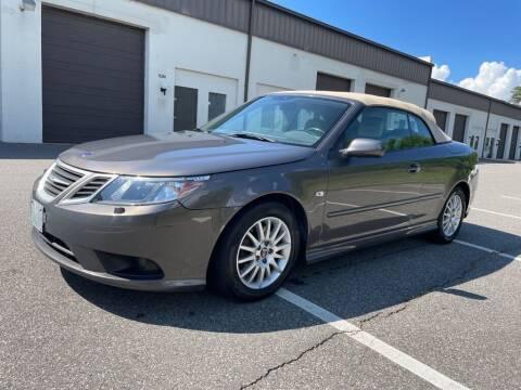 2008 Saab 9-3 for sale at Auto Land Inc in Fredericksburg VA