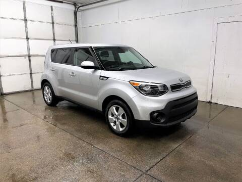 2019 Kia Soul for sale at PARKWAY AUTO in Hudsonville MI
