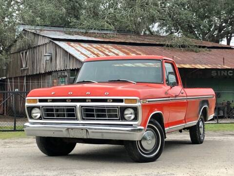 1979 Ford F-150 for sale at OVE Car Trader Corp in Tampa FL