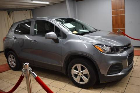 2020 Chevrolet Trax for sale at Adams Auto Group Inc. in Charlotte NC