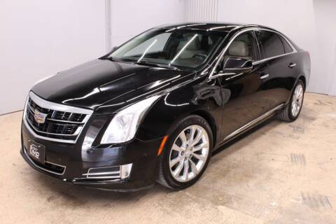 2016 Cadillac XTS for sale at Flash Auto Sales in Garland TX