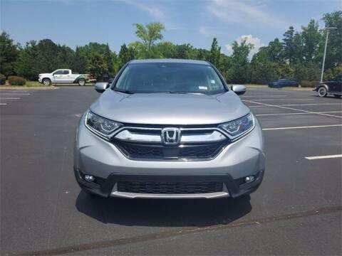 2019 Honda CR-V for sale at Southern Auto Solutions - Lou Sobh Honda in Marietta GA