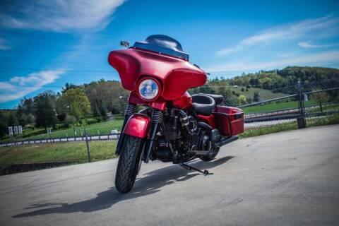 2012 Revolution Razor ST for sale at CarUnder10k in Dayton TN