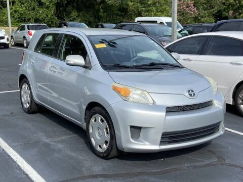2009 Scion xD for sale at Stearns Ford in Burlington NC