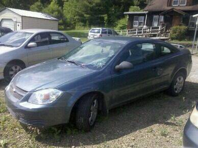 2005 Chevrolet Cobalt for sale at Seneca Motors, Inc. (Seneca PA) - WARREN, PA LOCATION in Warren PA
