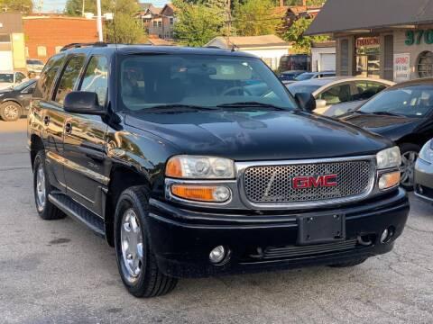 2002 GMC Yukon for sale at IMPORT Motors in Saint Louis MO
