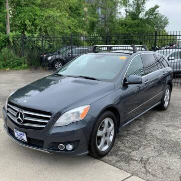 2011 Mercedes-Benz R-Class for sale at MBM Auto Sales and Service in East Sandwich MA